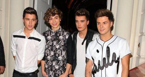 Union J Planning Big Lads Night Out With One Direction Next Month