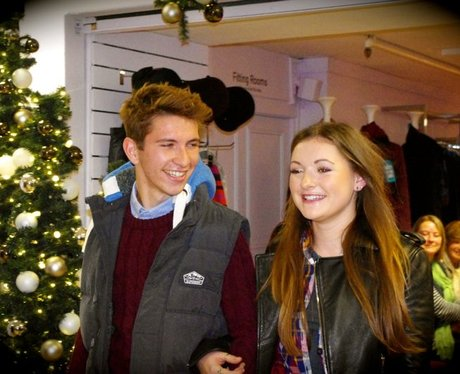 Capital's Takeover at House of Fraser