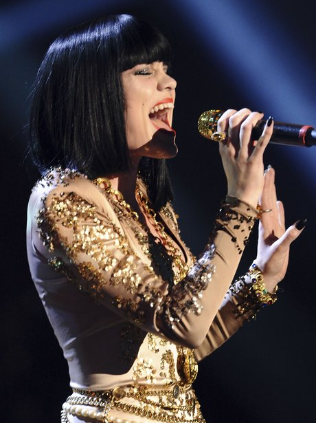 It was also the year that Jessie J led a tribute to late ...