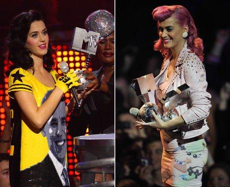 Katy Perry MTV EMA