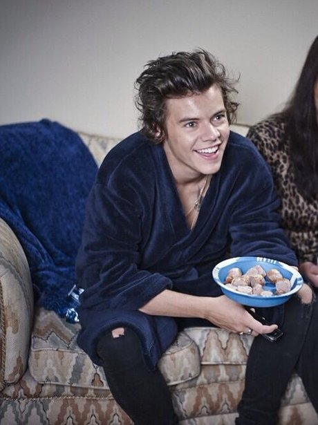 One Direction 'Story Of My Life' Video Pictures