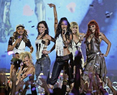 The Pussycat Dolls MTV VMA's