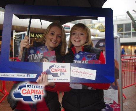 Cwmbran Shopping Car Giveaway