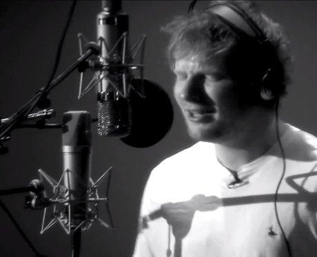 Ed Sheeran - 'I See Fire' Video