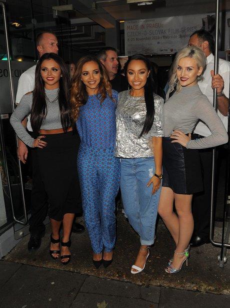 Little Mix leaving Celebrity Juice tv show