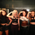 Image 6: Little Mix promoting their Salute wordsearch