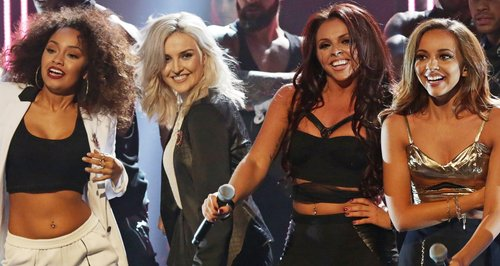 little mix salute songs download
