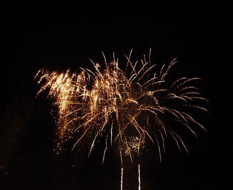 Markeaton Park Bonfire & Fireworks
