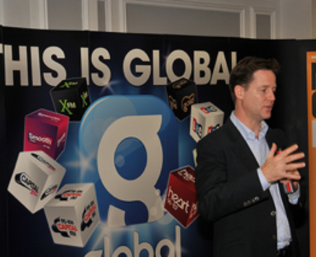 Nick Clegg Meets: Capital FM East Midlands
