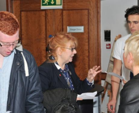Nick Clegg Meets: Capital FM East Midlands