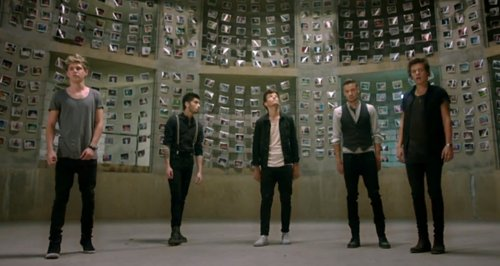 One Direction Unveil Emotional Music Video For New Song 'Story Of My Life' - Watch - Capital