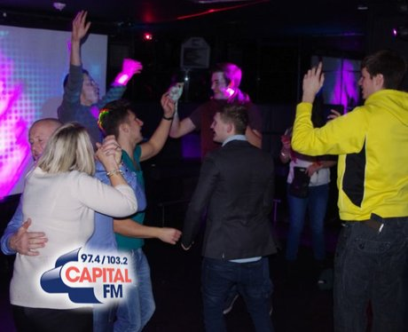 Club Capital: Tiger Tiger in Cardiff