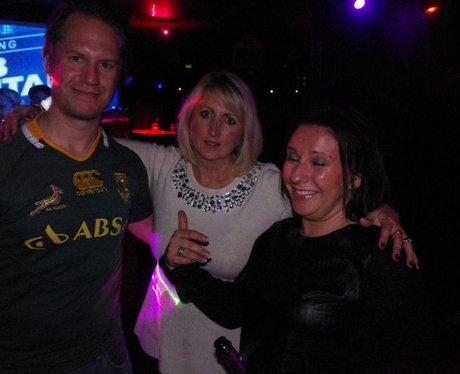 Club Capital: Tiger Tiger in Cardiff