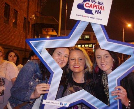 Jessie J at Cardiff's Motorpoint Arena