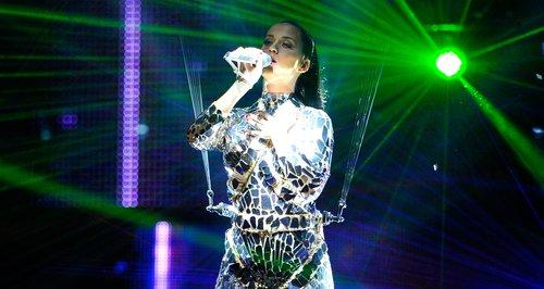 Katy Perry Teases 2014 World Tour Plans: