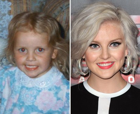 Perrie Edwrads Baby Picture
