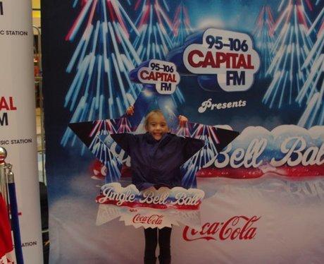 Capital Xmas at Fareham Shopping Centre