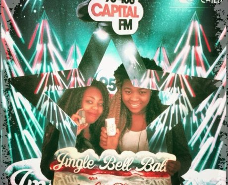 Capital's JBB - Central College Notts