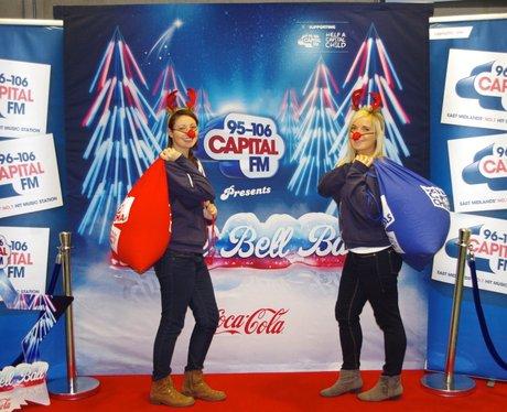 Capital's JBB - National Ice Centre