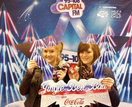 Capital's JBB - New Look Mansfield