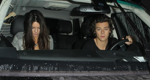"kendall not dating harry styles Harry styles has been two-timing girlfriend kendall jenner  ""do i think they're dating yes"" harry and kendall's paths have crossed many times and her."