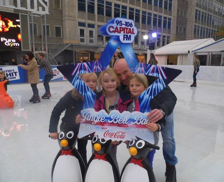 Spinningfields Ice Rink (Day 3) Part 2