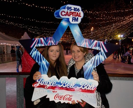 Photos of the winter skate in birmingham