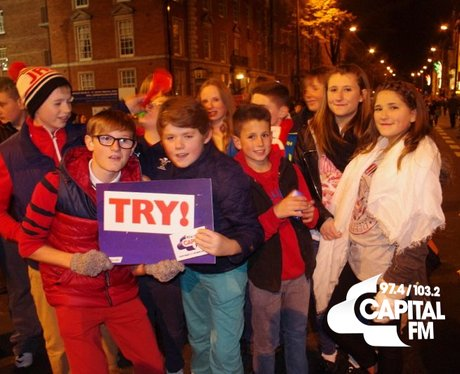Autumn Internationals: Wales v Tonga