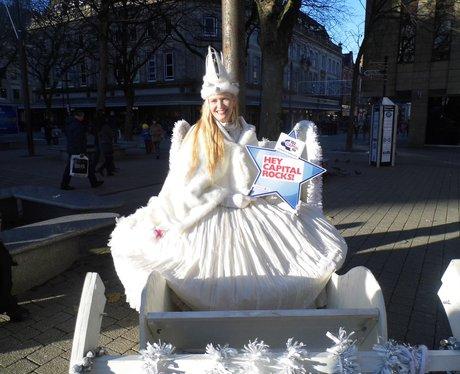 Bolton Winter Wonderland