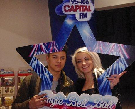 Capital Christmas at Odeon Southampton