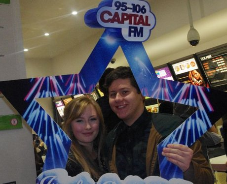 Capital Christmas at Odeon Southampton