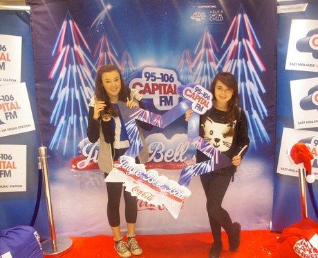 Capital's JBB - New Look Nottingham