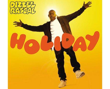 Dizzee Rascal 'Holiday'