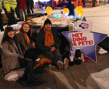 Framework: Big Sleep Out 2013