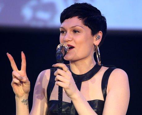 Jessie J Capital Rocks 2013