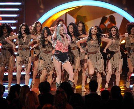 Ke$ha American Music Awards