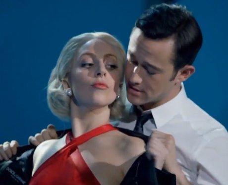 Lady Gaga & Joseph Gordon-Levitt
