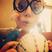 Image 4: Lady Gaga wearing glasses