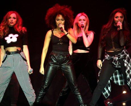 Little Mix Capital Rocks 2013