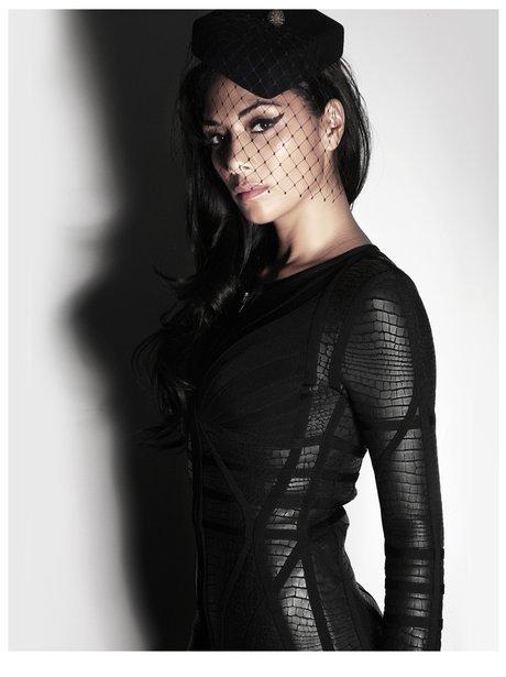 Nicole Scherzinger Wylde Magazine 201