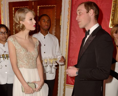 Loyal To The Royals! 31 Pics That Prove The Pop World Is OBSESSED