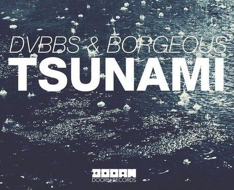 Tsunami - 'Jump'