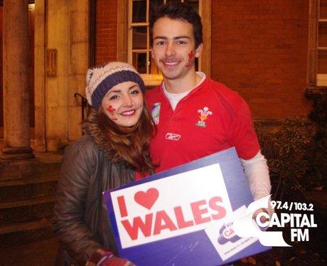 Autumn Internationals: Wales v Australia