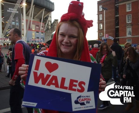 Autumn Internationals: Wales v Australia