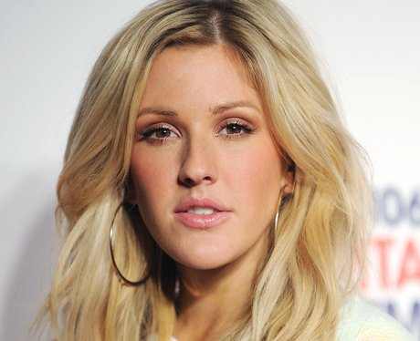 Ellie Goulding Jingle Bell Ball 2013