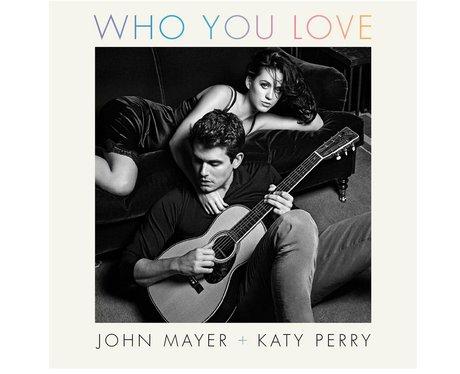 John Mayer katy perry Single