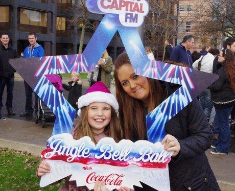 Middlesbrough Christmas Lights 2013 2
