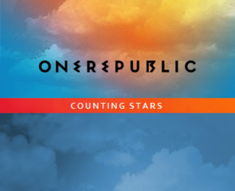 One Republic 'Counting Stars'