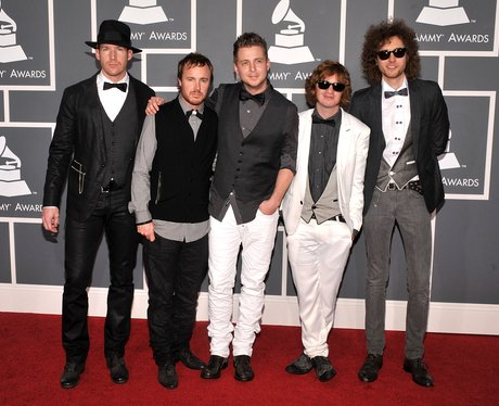 One Republic Grammys 2009