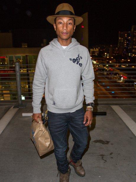 Pharrell Take Away